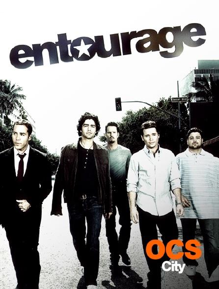 OCS City - Entourage