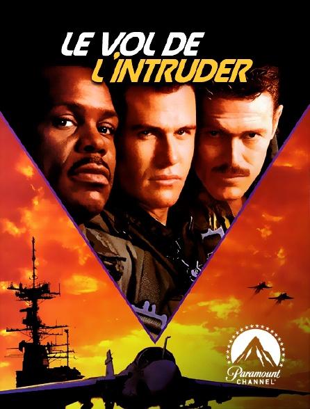 Paramount Channel - Le vol de l'Intruder