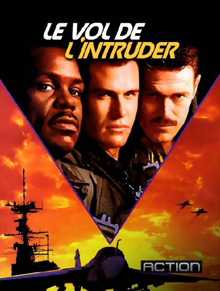 Action - Le vol de l'Intruder