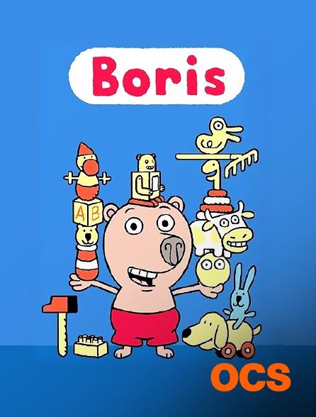 OCS - Boris