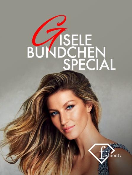 Fashion TV - Gisele Bundchen Special