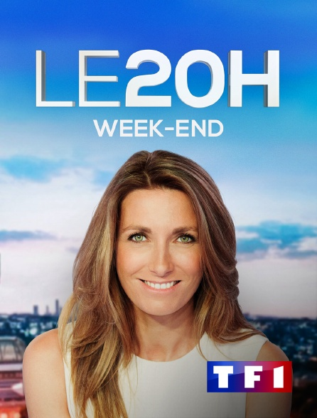 TF1 - Journal 20H00 Week-end