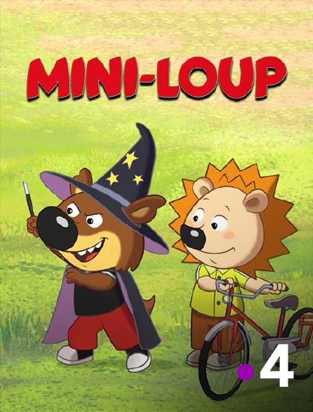 France 4 - Mini-Loup