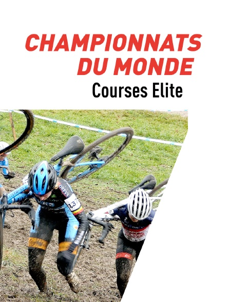 Championnats du monde 2020 : Courses Elite messieurs et U23 dames