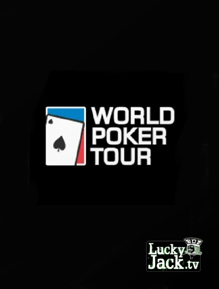 Lucky Jack - World Poker Tour