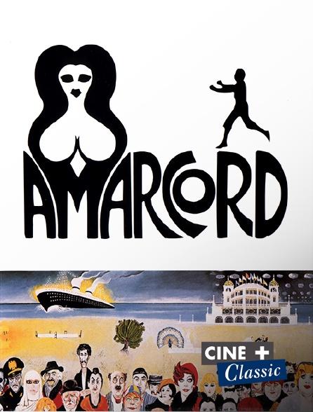 Ciné+ Classic - Amarcord