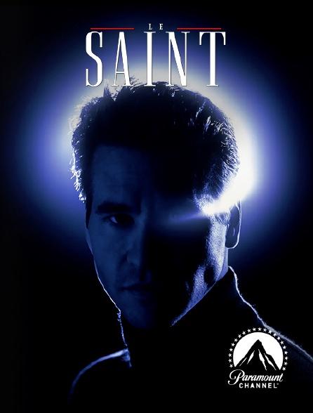 Paramount Channel - Le Saint