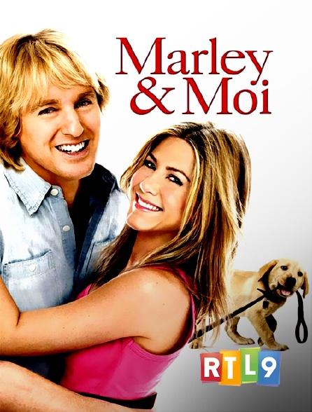 RTL 9 - Marley & moi