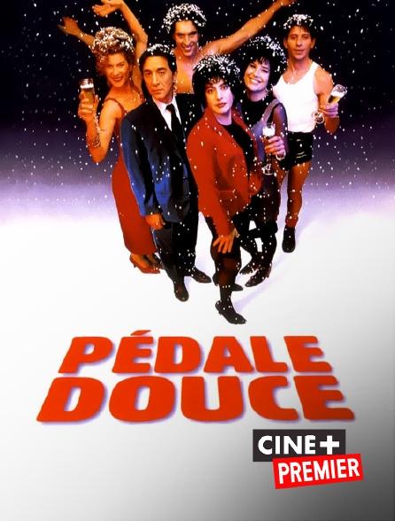 Ciné+ Premier - Pédale douce