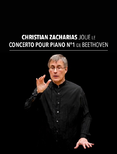 Christian Zacharias joue le «Concerto pour piano n°1» de Beethoven