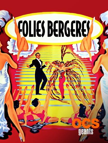 OCS Géants - Folies-Bergère
