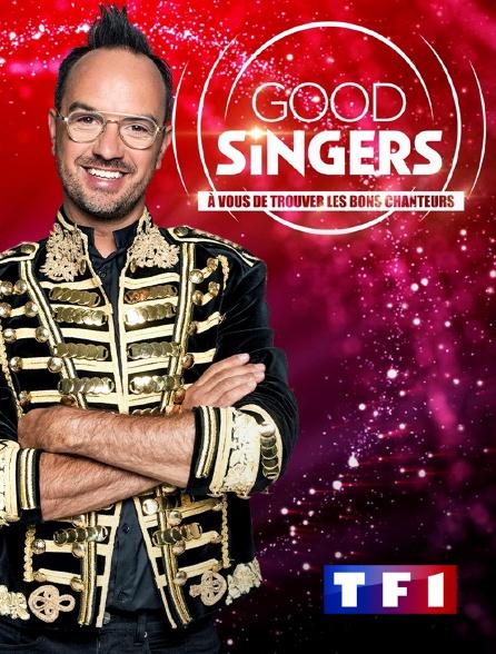 TF1 - Good Singers