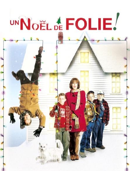 Un Noël de folie