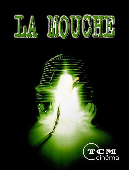 TCM Cinéma - La mouche
