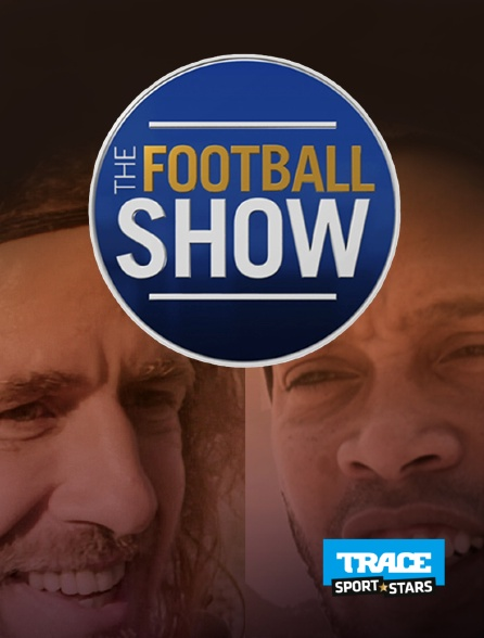 Trace Sport Stars - The Football Show