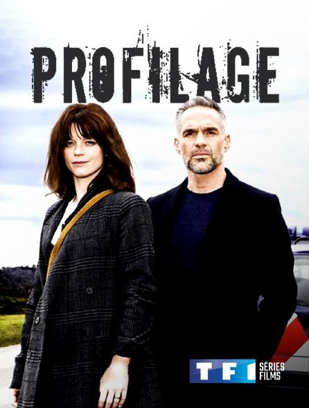 TF1 Séries Films - Profilage