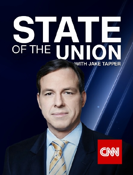 CNN - State of the Union with Jake Tapper