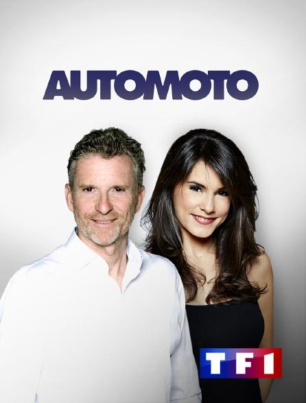TF1 - Automoto