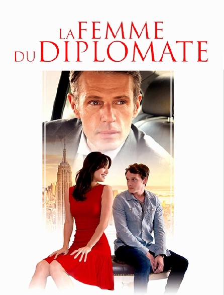 La femme du diplomate