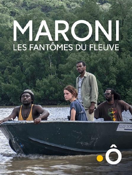 France Ô - Maroni, les fantômes du fleuve