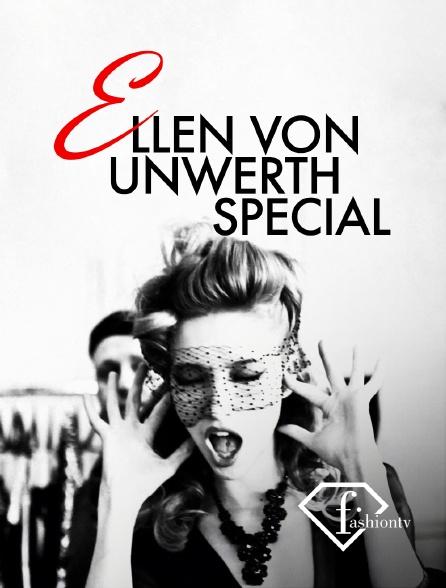 Fashion TV - Ellen Von Unwerth Special