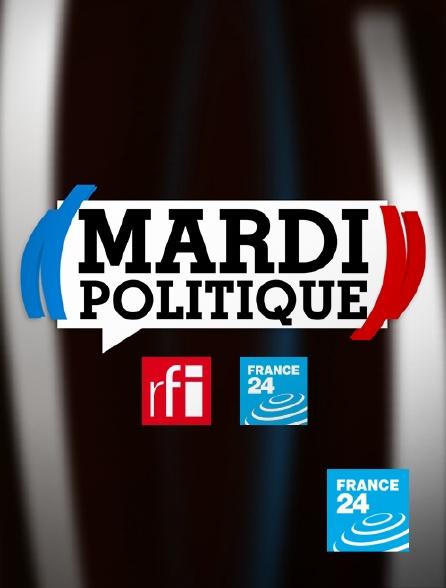 France 24 - Mardi politique