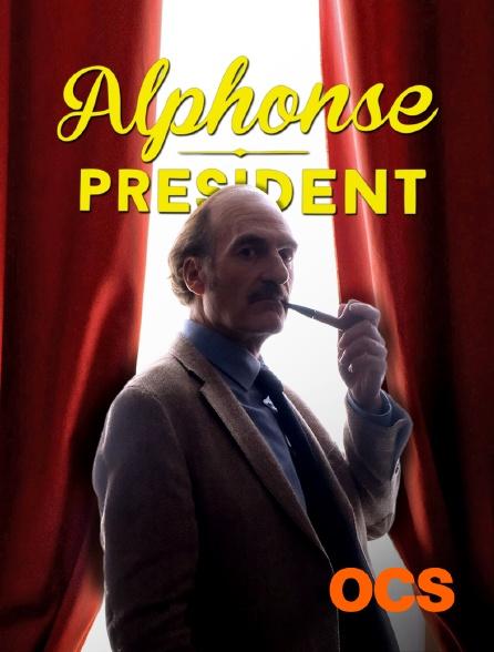 OCS - Alphonse président