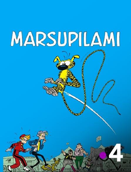 France 4 - Marsupilami