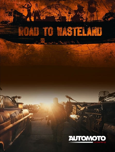 Automoto - Road to Wasteland