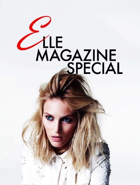 Elle magazine special