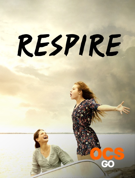 OCS Go - Respire