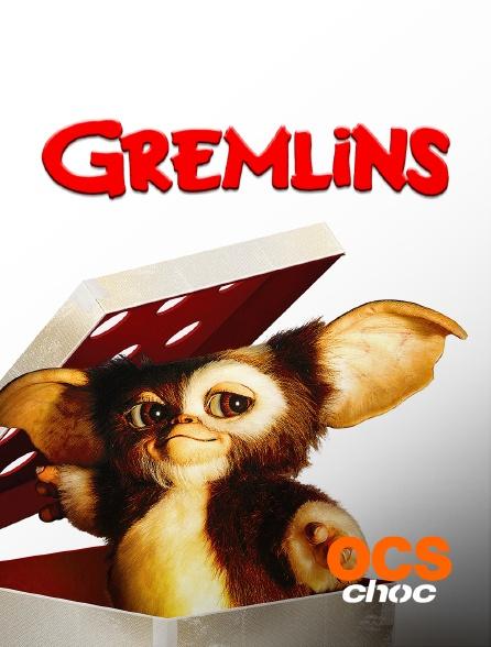 OCS Choc - Gremlins