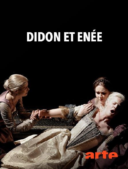 Arte - Didon et Enée