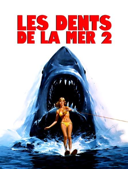 Les dents de la mer 2e partie