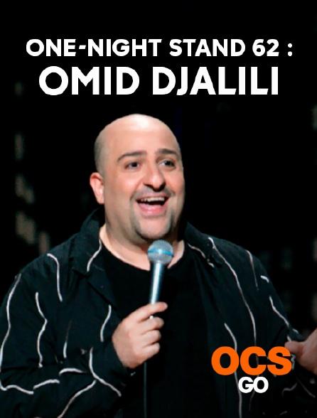 OCS Go - One-Night Stand 62 : Omid Djalili