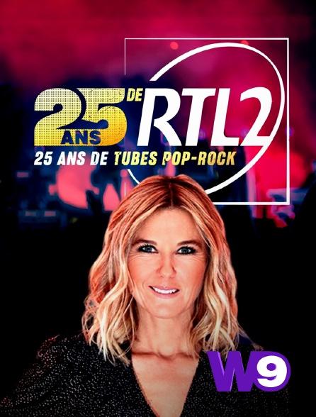 W9 - Les 25 ans de RTL2