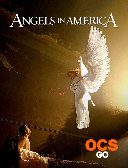OCS Go - Angels in America