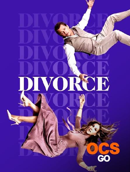 OCS Go - Divorce