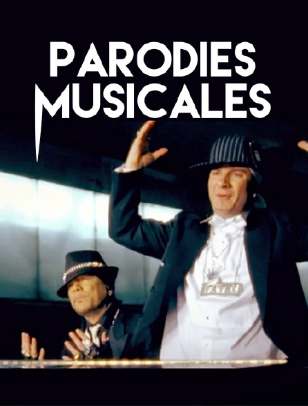 Parodies musicales