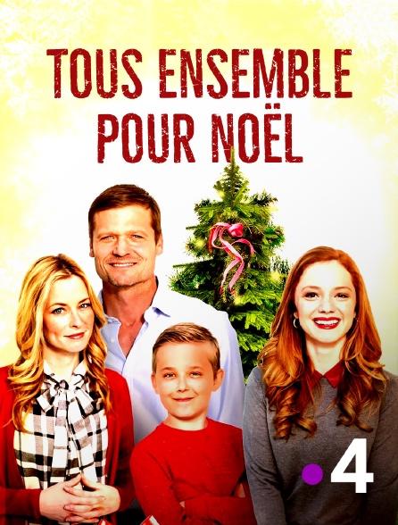 France 4 - Tous ensemble pour Noël