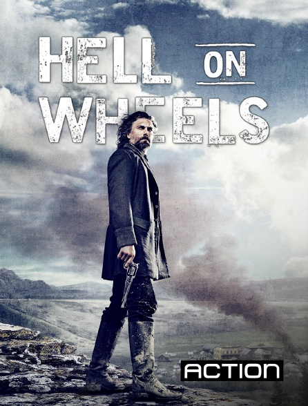 Action - Hell on Wheels