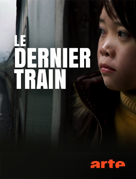 Arte - Le dernier train