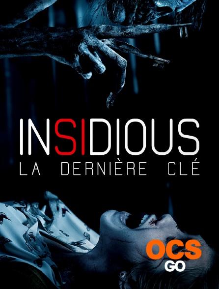 OCS Go - Insidious : La dernière clé
