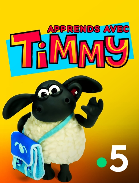 France 5 - Voici Timmy