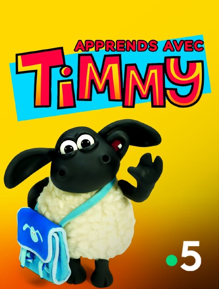 France 5 - Apprends avec Timmy