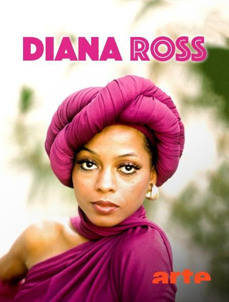 Arte - Diana Ross