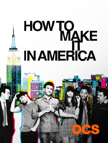 OCS - How to Make it in America