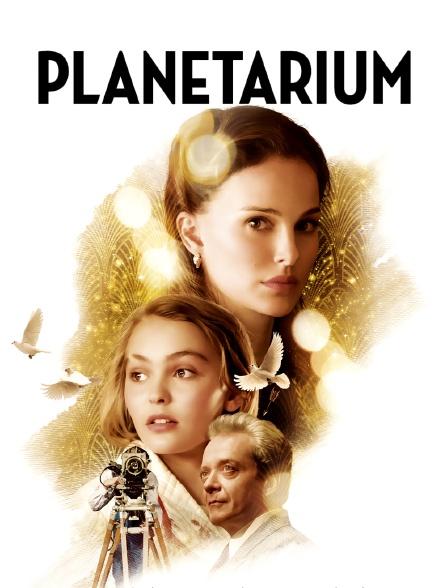 Planétarium