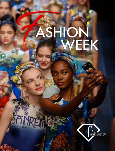 Fashion TV - Fashion week