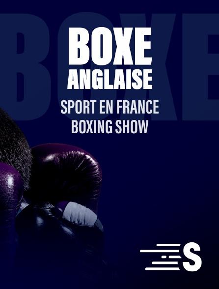 Sport en France - Sport en France Boxing Show en replay